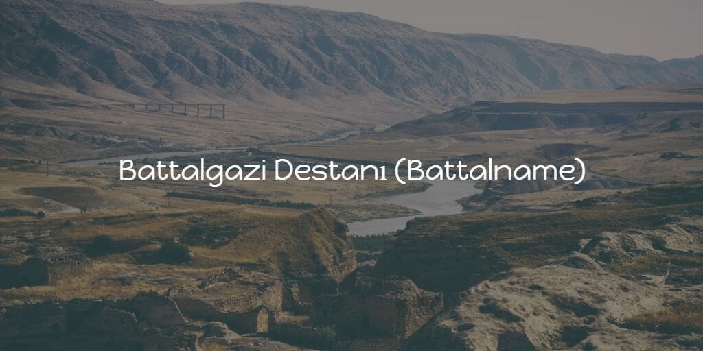 Battalgazi Destanı