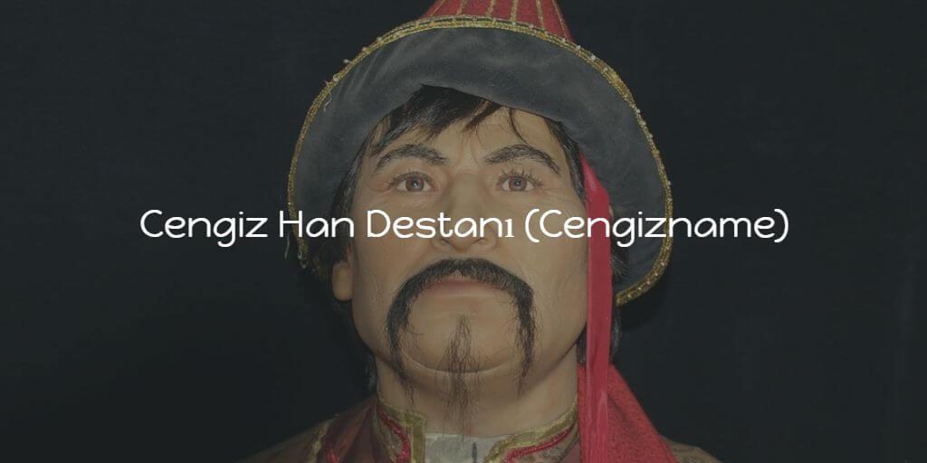 Cengiz Han Destanı