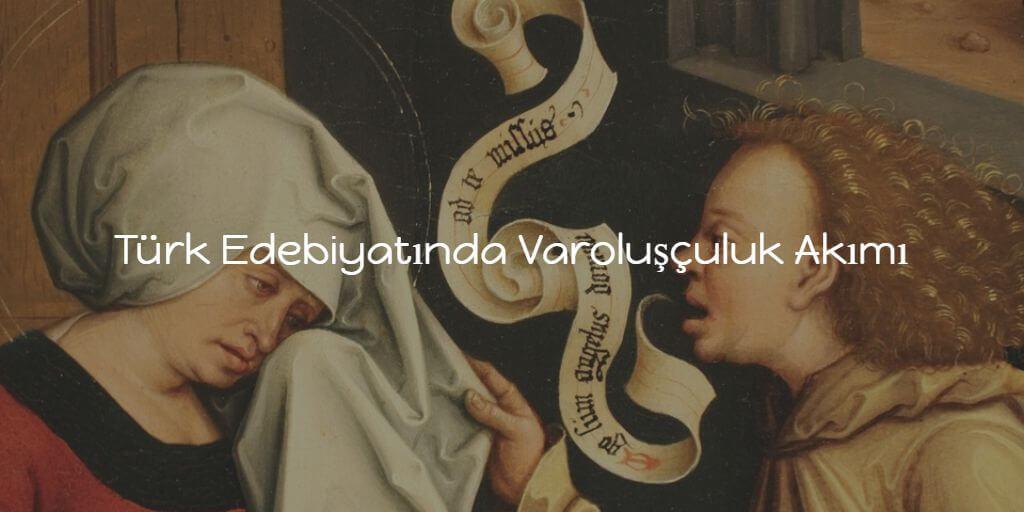 Türk Edebiyatında Ekspresyonizm Akımı