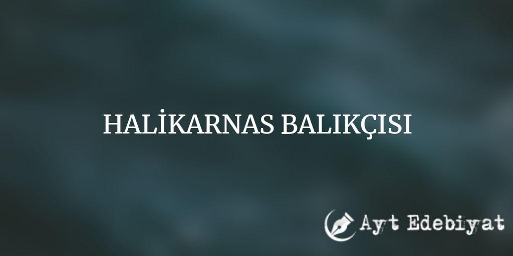 Roman ve hikaye türünde çeşitli eserleri olan Halikarnas Balıkçısı, denizi ve yaşam mücadelesindeki deniz insanlarıın anlatmıştır.